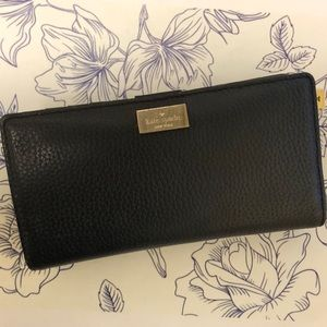 Kate Spade Highland Place Stacy Wallet